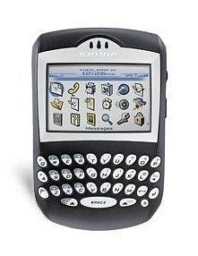 Blackberry tiene el futuro negro