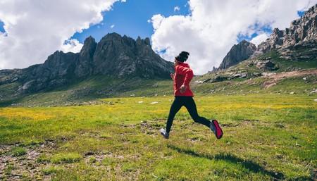 Inicio Trail Running