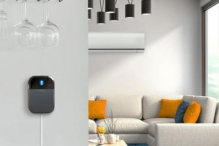 Sensibo añade conectividad y ciertos toques de inteligencia a tu viejo aire acondicionado