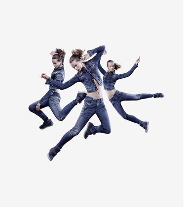 Los Jogg Jeans de Diesel, la primera apuesta de Nicola Formichetti