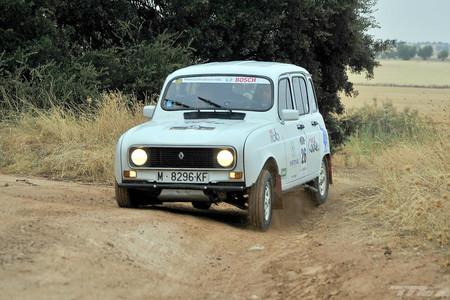 Spain Classic Raid Motorpasion 21