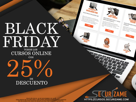 Black Friday Securizame 5