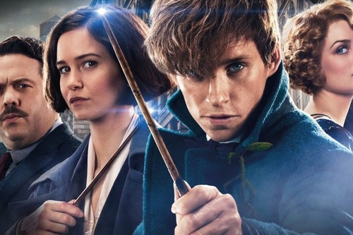 'Animales fantásticos y dónde encontrarlos', nada que envidiar al mejor Harry Potter