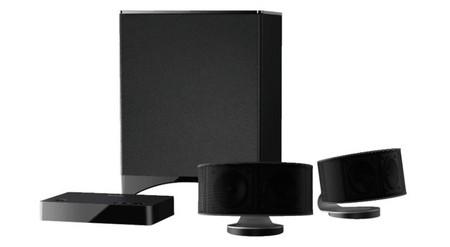 Envision Cinema LS3100, una alternativa a barras de sonido o receptores A/V