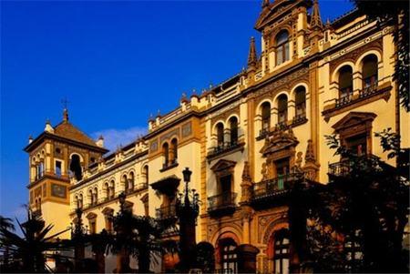 Toma unas uvas de lujo, los mejores hoteles de España para despedir el 2012