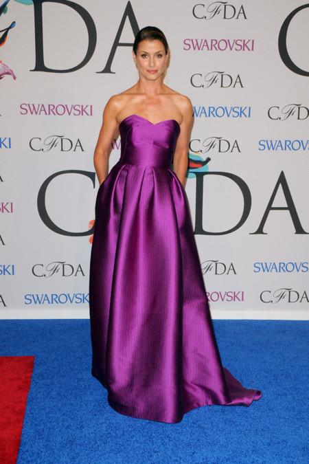 Bridget Moynahan CFDA Awards 2014