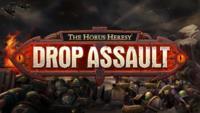 The Horus Heresy: Drop Assault, el nuevo juego de estrategia del universo Warhammer 40.000