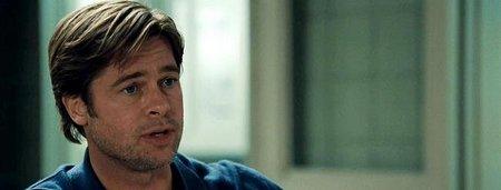 Brad Pitt es el protagonista de