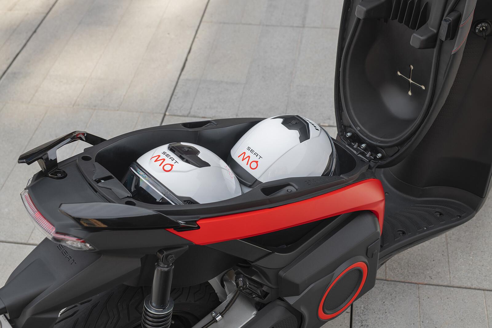 Foto de SEAT MÓ eScooter 125 (66/81)