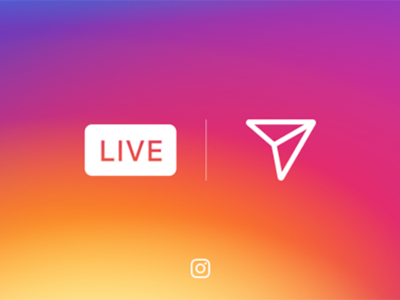 Los vídeos en directo llegan a Instagram en Windows 10 y Windows 10 Mobile