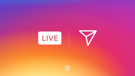 Los vídeos en directo llegan a Instagram en Windows 10 y Windows 10 Mobile