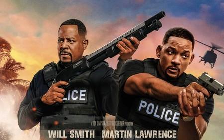 'Bad Boys for Life': una entretenida secuela que debería cerrar la saga de 'Dos policías rebeldes'