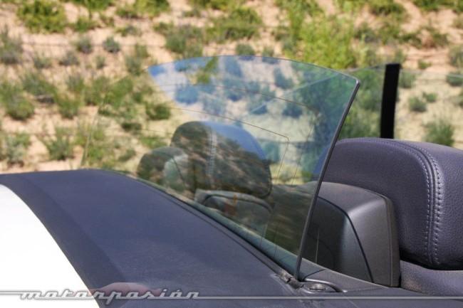 Deflector viento BMW M6