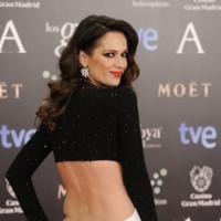 Las famosas españolas clonan los looks de las celebrities internacionales en los Premios Goya 2014