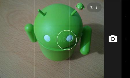 La cámara de Google se actualiza a la versión 2.5 con los cambios de Android M