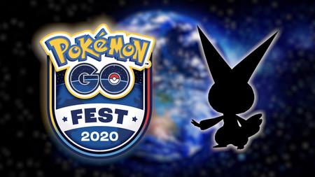 Pokémon GO se prepara para recibir las megaevoluciones y a Victini en el futuro próximo