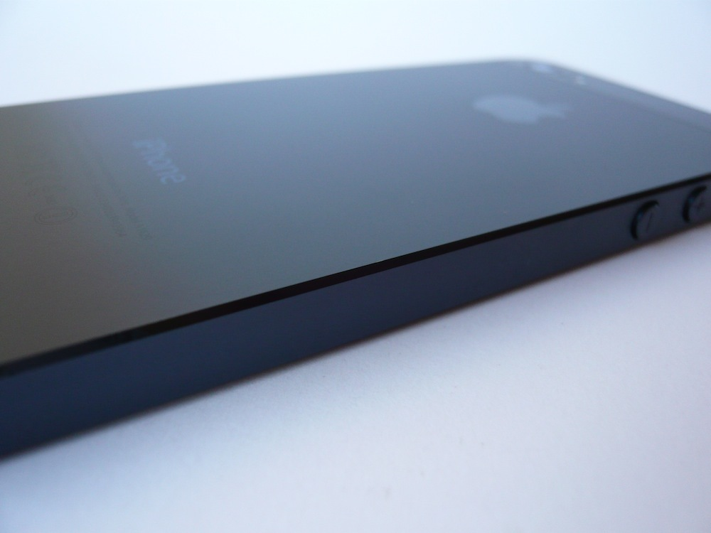 Foto de Diseño exterior iPhone tras 11 días de uso (19/22)