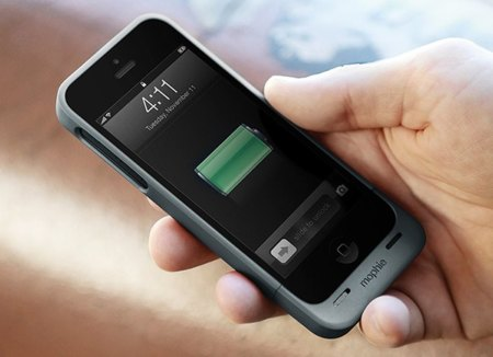 Mophie Juice Pack Helium para iPhone 5