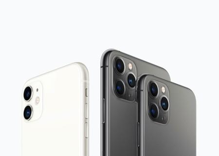 Aún más batería en los iPhone de 2020: un rumor lo sugiere gracias a circuitos más pequeños