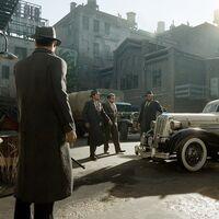 Estos serán los requisitos mínimos y recomendados de Mafia: Edición Definitiva para jugar en PC