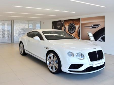 Te costará adivinar dónde ha abierto Bentley un nuevo concesionario