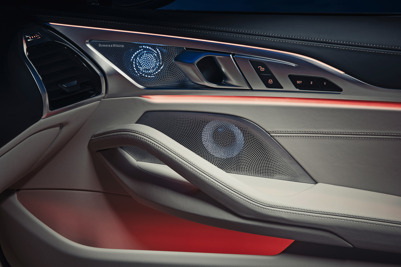 Foto de BMW Serie 8 Cabrio (65/75)