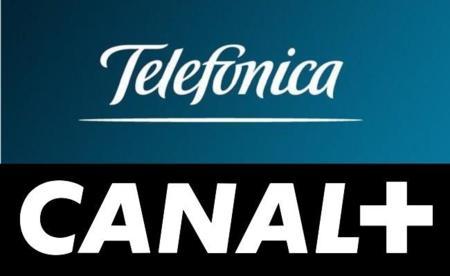 Las altas exigencias de la CNMC podrían echar abajo la compra de Canal+ por parte de Movistar
