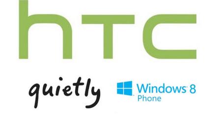 HTC ve en Windows Phone 8 una solución, prepara tres teléfonos