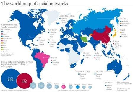 Camerún se une al grupo de países que bloquean Twitter