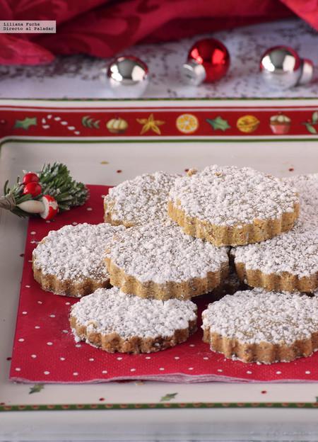 El menú semanal del 12 al 18 de diciembre se viste de Navidad (no podía ser de otra manera)