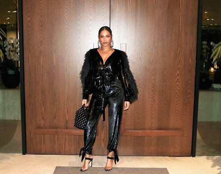 """La última obsesión de Beyoncé se llama """"Attico"""" y sus últimos looks así lo dictaminan"""