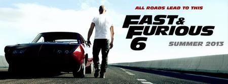 Fast & Furious 6, el trailer de la película en español
