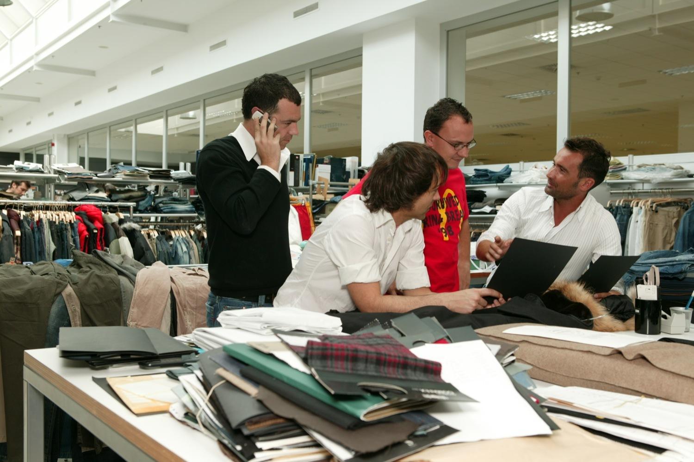 Foto de El interior de Zara: un viaje a la sede central de Inditex en Arteixo (14/18)