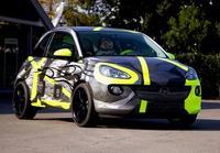 Así es el Opel Adam diseñado por Valentino Rossi
