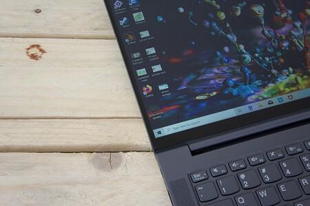 Lenovo Yoga Slim 7 Review Xataka Espanol Bisagra