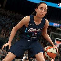 NBA 2K20 apostará por el baloncesto femenino al introducir los equipos de la WNBA