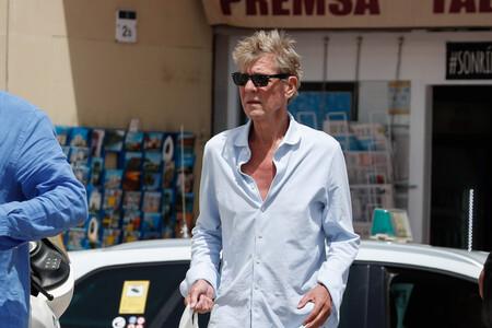 Ernesto de Hannover Ibiza
