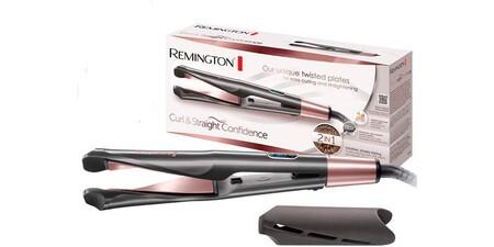 Remington S6606 Curl Straight Confidence
