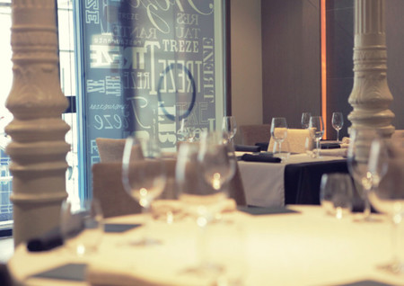 Treze restaurante