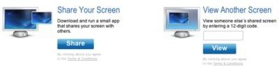 LogMeIn Express permite que hasta 100 usuarios vean tu escritorio de Windows