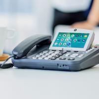 Android y 4G VoLTE en un teléfono fijo: así es la propuesta de esta compañía española