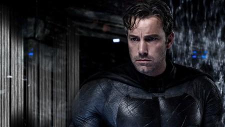 Ben Affleck se convierte en Batman para hacer realidad el sueño de un pequeño enfermo