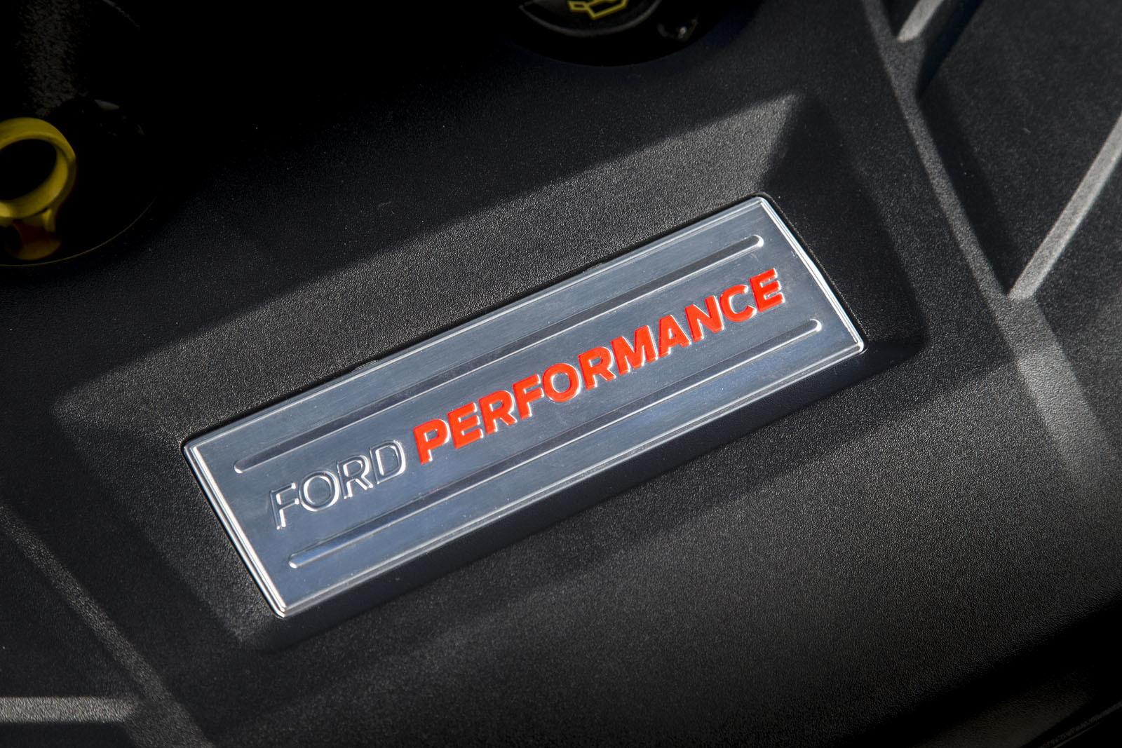 Foto de Ford Focus RS 2016, toma de contacto (98/129)