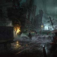 The Sinking City se muestra por primera vez con este inquietante y espectacular tráiler
