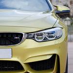 Trucos y consejos para fotografiar tu coche, ya sea para fardar o porque quieres venderlo