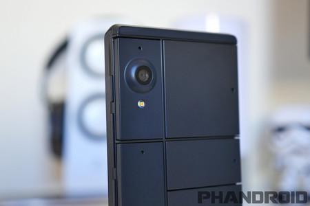 Project Ara Phone 15