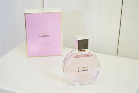La familia Chance de Chanel crece, probamos Chance Tendre