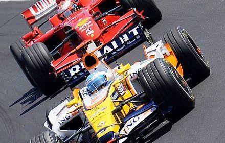 Fernando Alonso se queda a las puertas del podium en Hungría