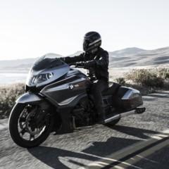 Foto 20 de 33 de la galería bmw-concept-101-bagger en Motorpasion Moto