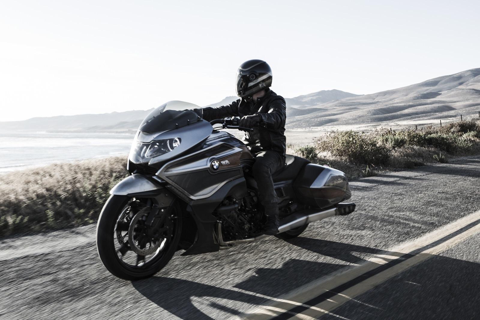 Foto de BMW Concept 101 Bagger (20/33)